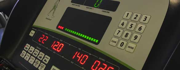 Interval Training for Highly Effective Weight Loss