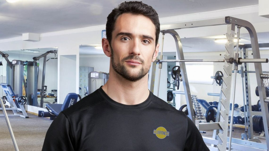 Longevity Personal training in Australia - Coach