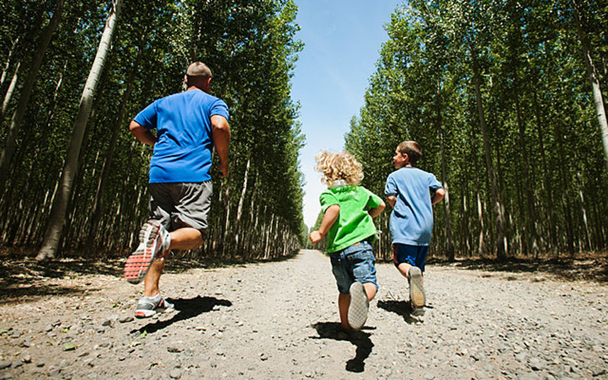 Longevity Personal training in Australia - Health & Fitness