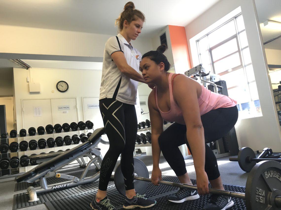 Longevity Personal training - Training