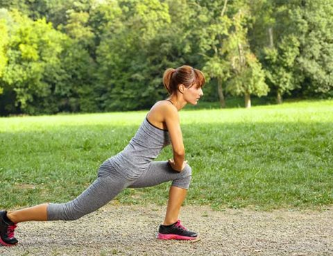 Longevity Personal training - Relieve Muscle Tension After Training