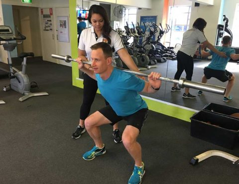 Longevity Personal training - Achieve Your Gym Goals This Summer