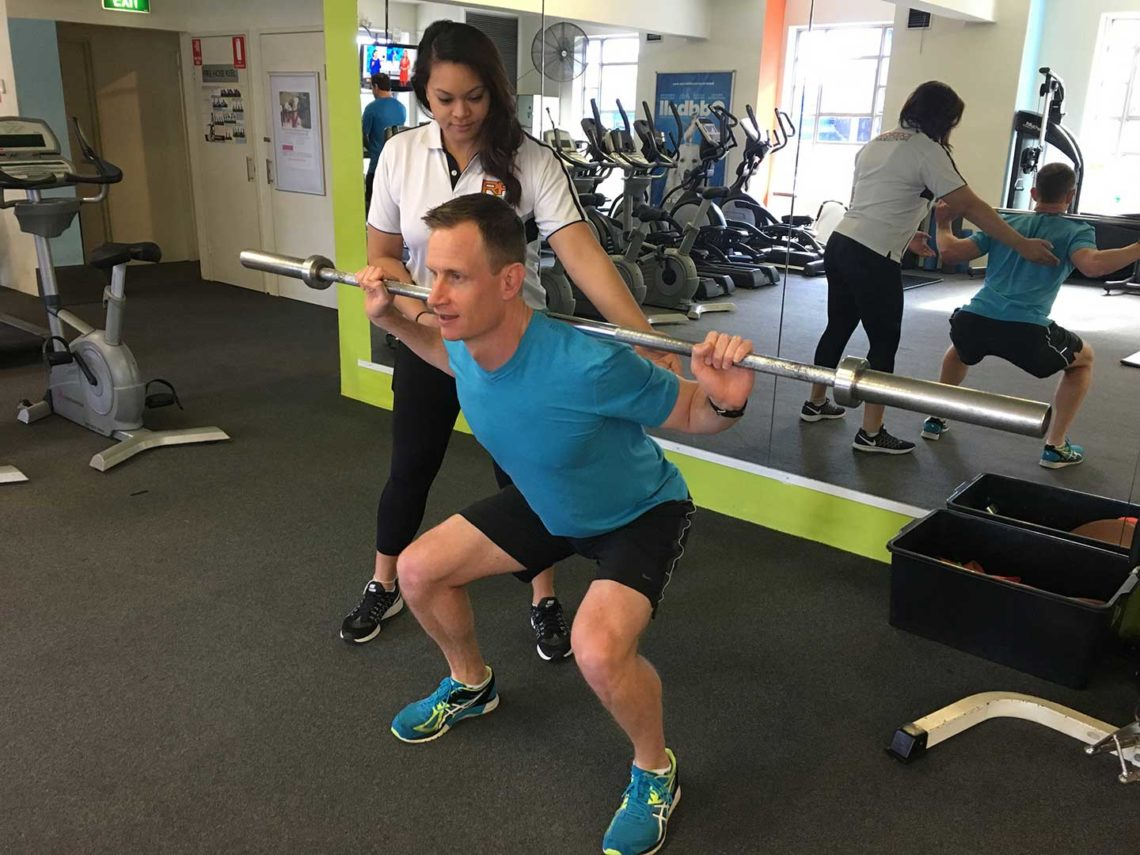 Longevity Personal training - Look and Feel Great for Summer 2017