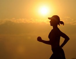 Longevity Personal training - Running