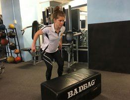 Longevity Personal training - Poses